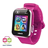 VTech Kidizoom Smart Watch DX2 - Reloj inteligente para niños con doble cámara, color...