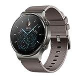 HUAWEI Watch GT 2 Pro - Smartwatch con Pantalla AMOLED de 1.39', hasta Dos semanas de batería, GPS y GLONASS, SpO2, 100 Modos de Entrenamiento, Llamadas Bluetooth,