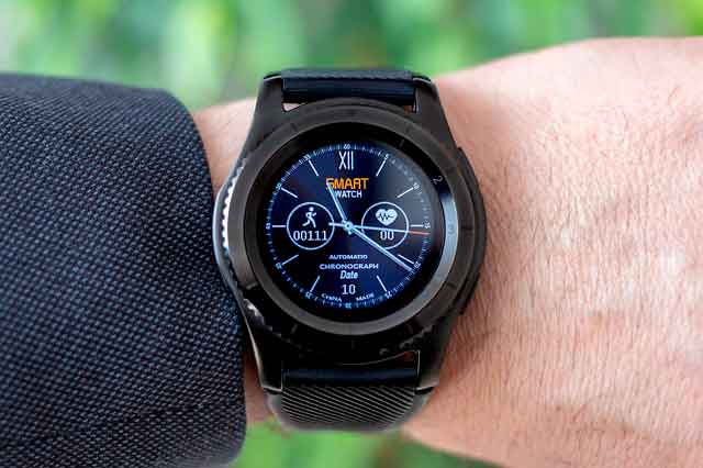 caracteristicas de un reloj inteligente