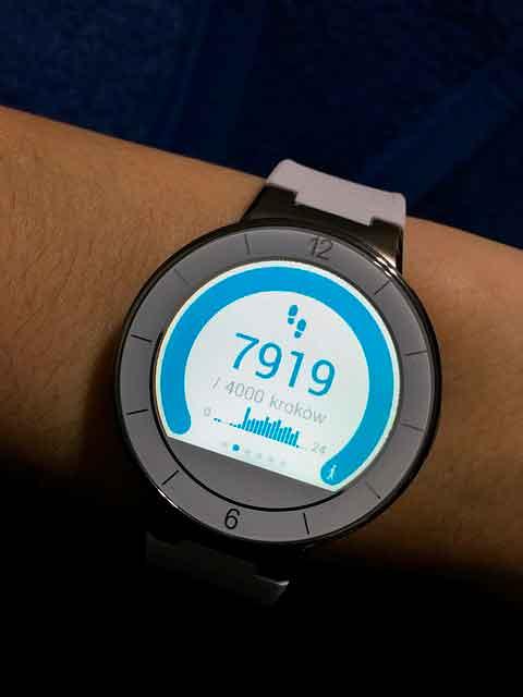 funciones de un samrtwatch