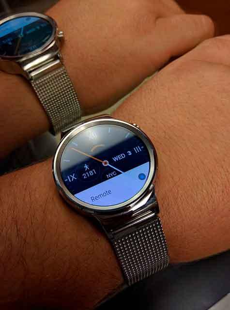 Huawei Reloj Inteligente