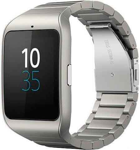 review sony smartwatch 3