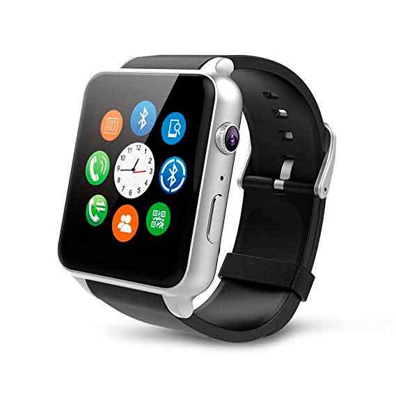 smartwatch-Memteq