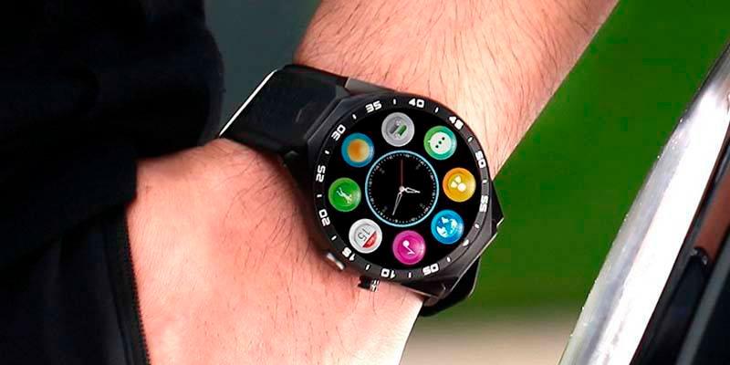 smartwatch hombre