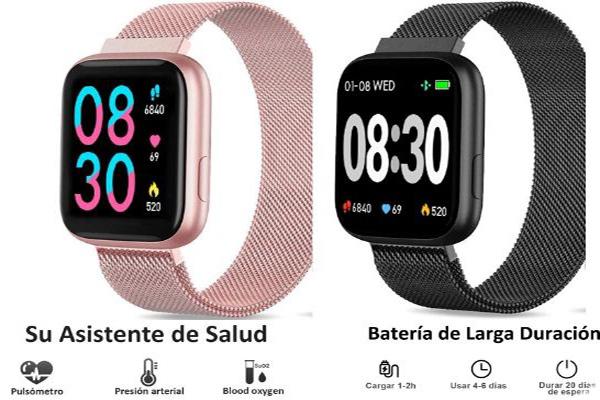 Smartwatch BANLVS