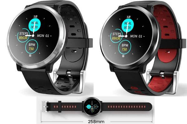 Smartwatch Hopofit HF04