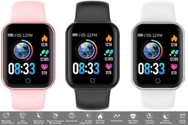 kungix smartwatch