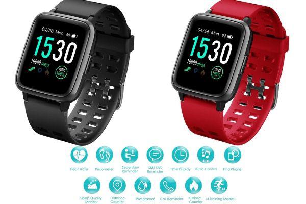 reloj android latec