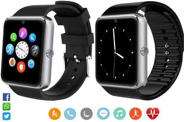 smartwatch android willful