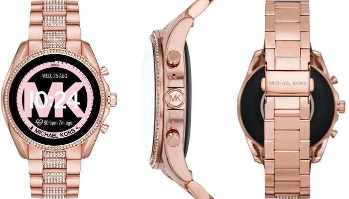 smartwatch michael kors mkt 5089