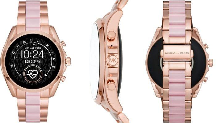 smartwatch Michael Kors mkt5090