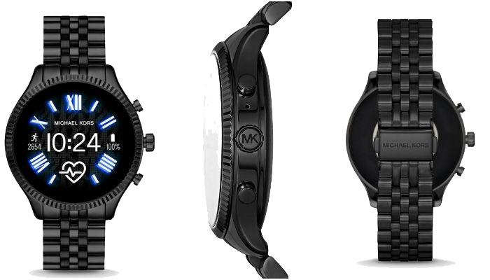 smartwatch Michael Kors mkt 5096