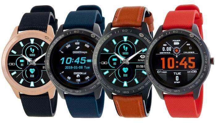 reloj inteligente marea b60001