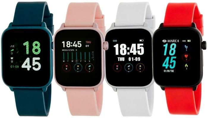 smartwatch marea b59002